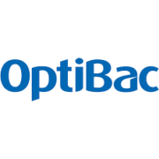 OptiBac Logo